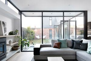 Trends Shaping Fenestration